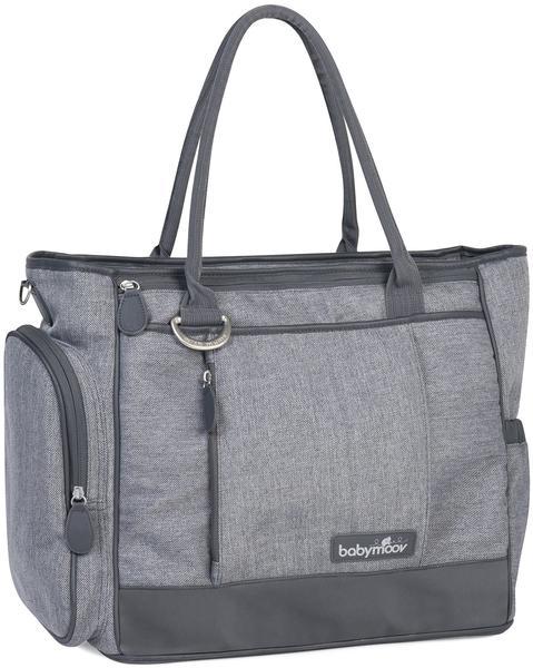 Babymoov Essential Bag Smokey Test   Angebote ab 58,39