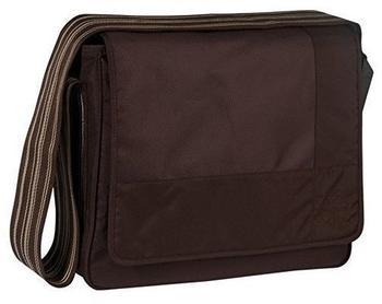 laessig-casual-messenger-bag-patchwork-choco