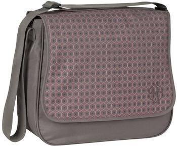 Lässig Messenger Bag Comb slate