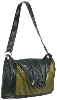 laessig-tender-v-bag-green