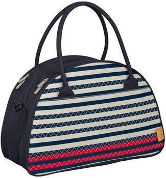 laessig-lsb103176-casual-shoulder-bag-striped-zigzag-navy