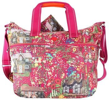 oilily-cottage-shoulder-baby-bag-fuchsia