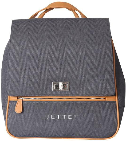 Jette Jenny Fishbone Graphite (JET16-755-00002)
