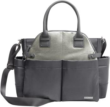 Skip Hop Chelsea Downtown Chic silver