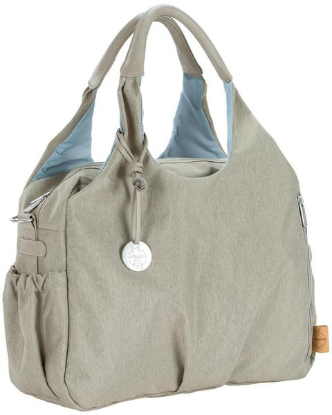 Lässig Green Label Global Bag Ecoya sand