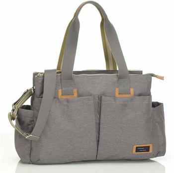 Storksak Shoulder bag Grey