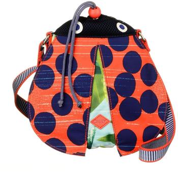 Oilily Nature Ladybug Shoulder Bag