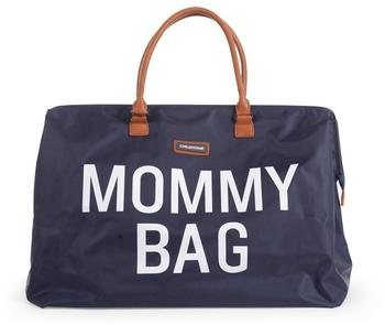 Childhome Mommy Bag - Navy Blau