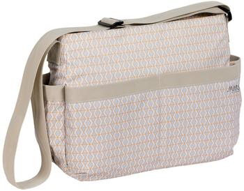 Lässig Marv Shoulder Bag Mesh beige