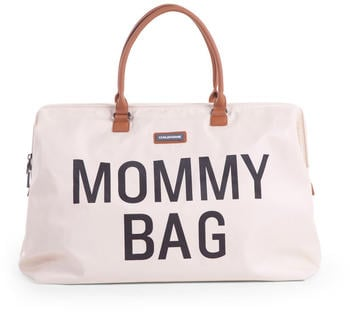 Childhome Mommy Bag Big Off-White