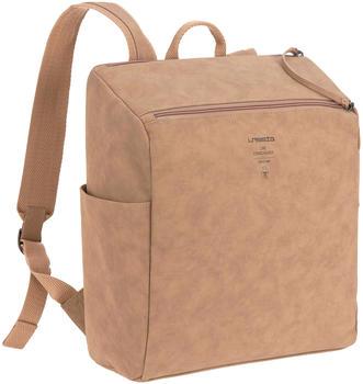 Lässig Wickelrucksack Tender Backpack camel