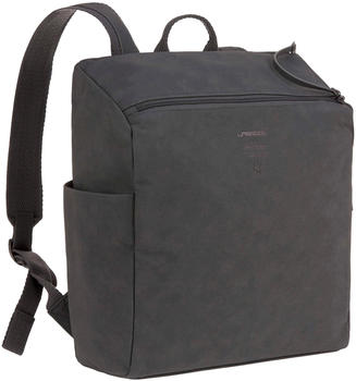 Lässig Wickelrucksack Tender Backpack anthracite