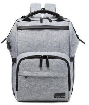 Osann Backpack grey melange