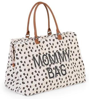 Childhome Mommy Bag Big leopard