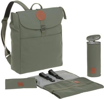 Lässig Wickelrucksack Adventure Backpack olive