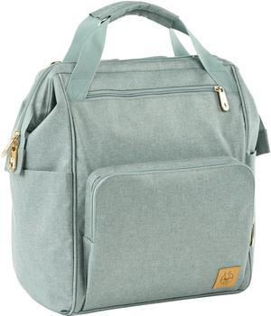 Lässig Glam Goldie Backpack Mint