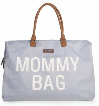 Childhome Mommy Bag Big Grey Off White