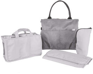 Chicco Organizer bag with changer