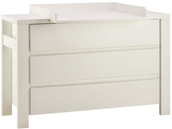 Schardt Milano Weiß breit - Weiß