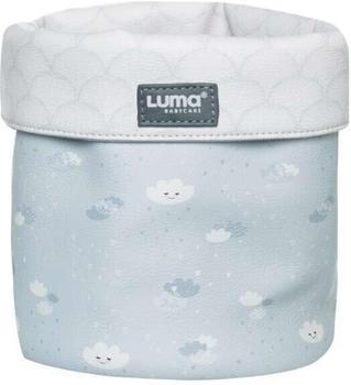 Luma Nursery basket Lovely Sky
