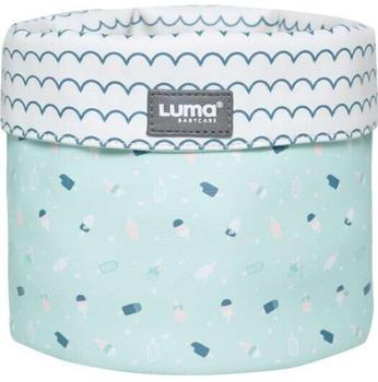 Luma Nursery basket Ice Cream