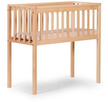 Childwood CHILD Holz-Babybett 40x90 natur