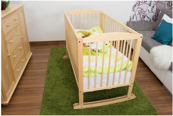 Steiner Shopping Babywiege 60x120
