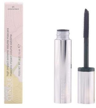 Clinique High Impact Extreme Volume Mascara 01 Extreme Black (10 ml)