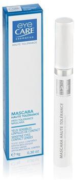 Eye Care Hochverträgliche Mascara 201 schwarz (9 g)