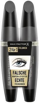 Max Factor Mascara False Lash Effect Twin Set - Farbe: Black