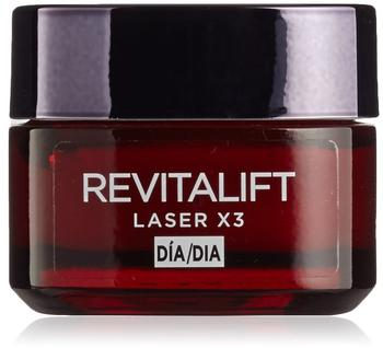 LOréal Paris REVITALIFT LASER X3 anti-age day cream 50 ml