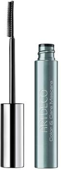 Artdeco Color & Care Mascara Black (10ml)