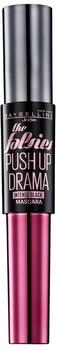 Maybelline New York The Falsies Push Up Drama intense black