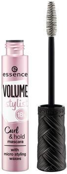 Essence Volume Stylist 18h Curl & Hold Mascara (12ml)