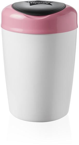 Tommee Tippee Simplee Sangenic rosa