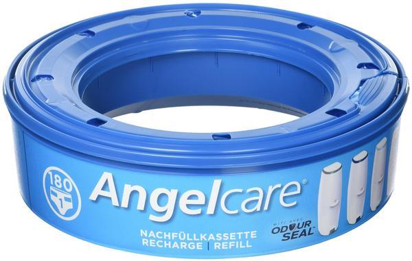 Angelcare Nachfüllkassetten Plus für Comfort und Deluxe 6er Pack