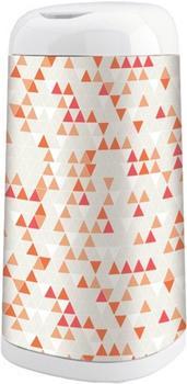 Angelcare Dress-Up Bezug - Triangel Orange