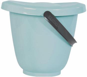 Luma Nappy Bucket Silt Green