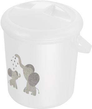 Rotho-Babydesign Bella Bambina Windeleimer modern elephants