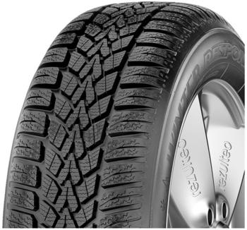 Dunlop SP Winter Response 2 185/60 R15 84T