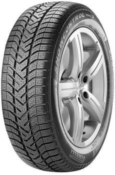 Pirelli W 190 SnowControl III 185/65 R15 88T