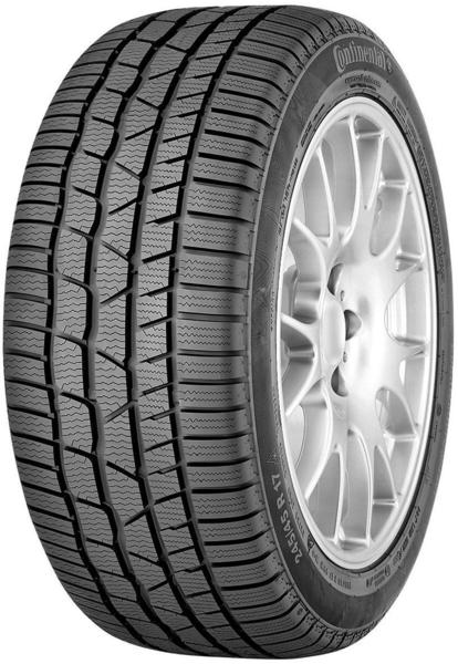 Continental ContiWinterContact TS 830 P 225/50 R17 98H