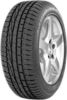Goodyear UG Performance + 205/50 R17 93V XL FR