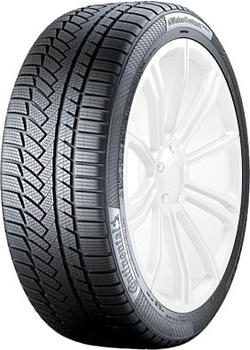 Continental ContiWinterContact TS 850 P 205/50 R17 93H