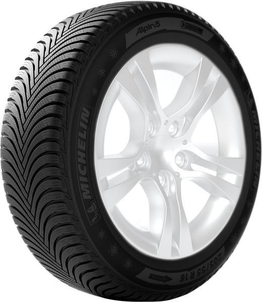 Michelin Alpin 5 215/50 R17 95H