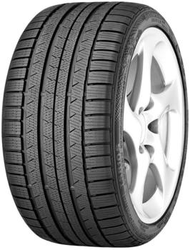 Continental ContiWinterContact TS 810 S 255/45 R18 99V