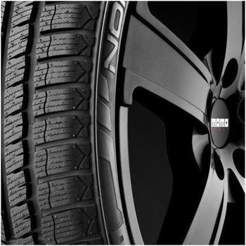 Momo Tires W-2 North Pole 205/50 R17 93V