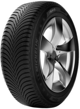 Michelin Alpin 5 205/50 R17 89V