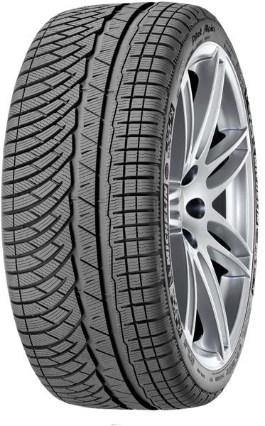 Michelin Pilot Alpin PA4 265/35 R18 97V N0