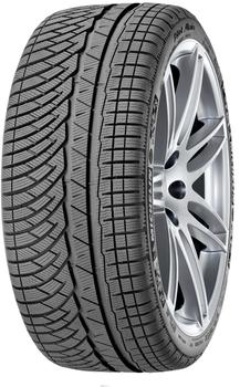 Michelin Pilot Alpin PA4 245/45 R19 102W